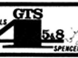 Seven GTS/BKN