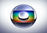 Globo 2012 on screen