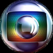Globo logo 2007