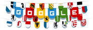Google Swiss National Day 2013