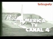 ID de Radio América Televisión Canal 4