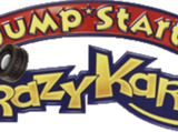 JumpStart: Crazy Karts