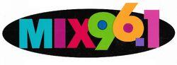 KXXM Mix 96.1