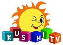 Kushi TV English logo