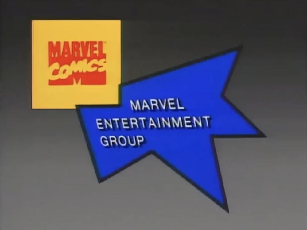 Marvel Animation | Logopedia | FANDOM powered by Wikia
