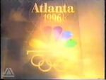 NBC Sports' The Centennial Olympic Games Video Open From Summer 1996