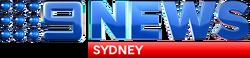 Nine News Sydney Logo