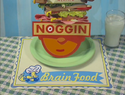Nogginbrainfood