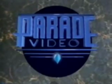 Parade Video (Logo 4)