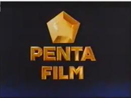 Penta film logo