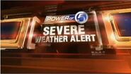 Power of 5 Severe Weather Alert