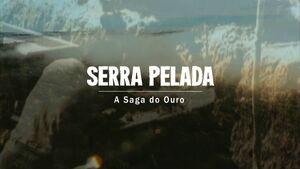 Serra Pelada - A Saga do Ouro
