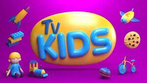TV Kids 2017