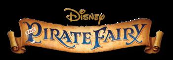 The Pirate Fairy logo
