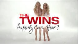 The Twins Happily Ever After