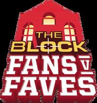 The blcok fans v faves