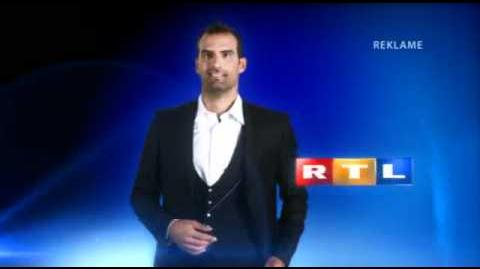 The new visual ident of RTL