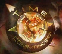 Time commanders logo