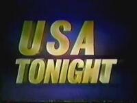 USA Tonight 1987