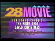 WFTS 28 Movie Intro 1991 2