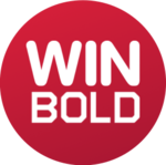 WIN Bold Stacked Glossy