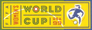 1999 FIFA Women's World Cup logo