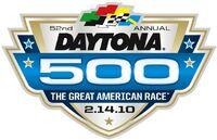 2010Daytona500