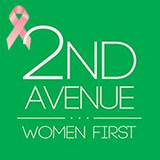 2nd Avenue 2014 Pink Ribbon