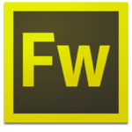 Adobe Fireworks CS6 Icon