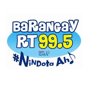 Barangay RT 99.5 FM Cebu (2017)