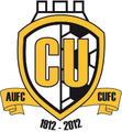 Cambridge United FC logo (100th anniversary)