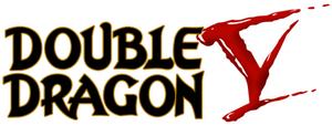 Double dragon vlogo