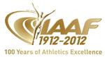 IAAF centenario