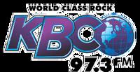 KBCO logo