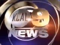 KCAL News 2008