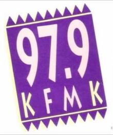 KFMK 97-9 Houston