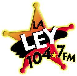 KTXC La Ley 104.7