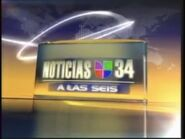 Kmex noticias 34 6pm package 2009