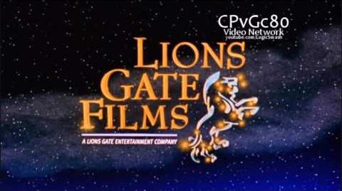 Lions Gate Films Cinerenta (2002)