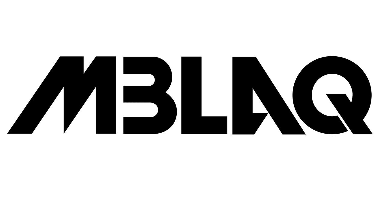 mblaq logopedia fandom powered by wikia