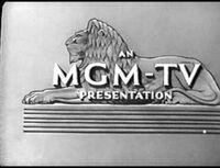 MGM Television 1959
