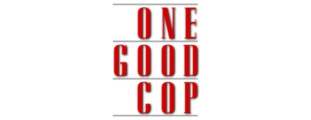 One-good-cop-movie-logo