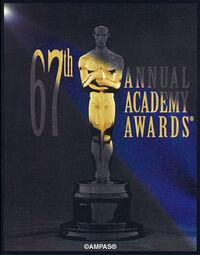 Oscars print 67thb
