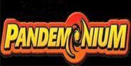 Pandemonium (roller coaster)