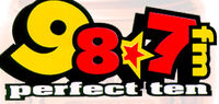 Perfect10 old logo