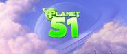 Planet 51 Title