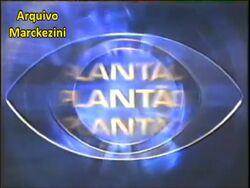 Plantão Band 2001