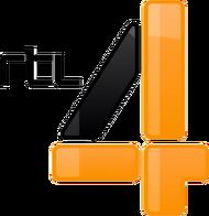 RTL4 logo 2016