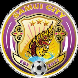 Samui City 2017