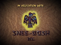 Snee Oosh In Association
